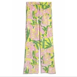 Lilly Pulitzer for Target beach pants