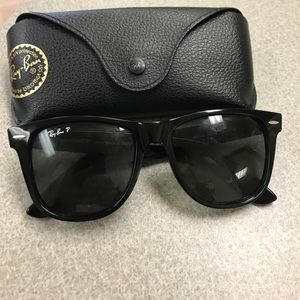 Ray-Ban Accessories - Authentic polarized ray bans