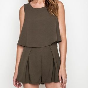 Umgee Other - Umgee romper size M