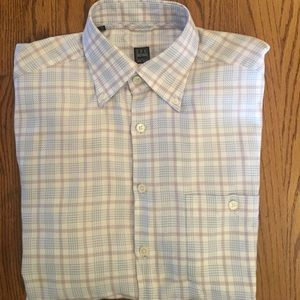 Ike Behar Other - I K E BEHAR shirt, worn only once