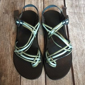 Chaco Shoes - Women's size 9 Chacos