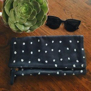 Clare Vivier Handbags - Clare V fold over clutch