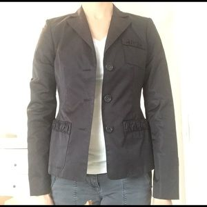 Boss Black Jackets & Blazers - Hugo Boss blazer - iridescent black