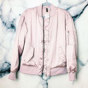 H&M Bomber Jacket ✨