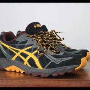 Asics Fuji Trainer Shoes