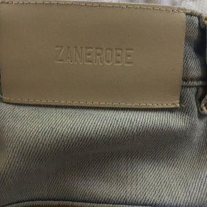 Zanerobe Other - Zanerobe Low Blow Jeans