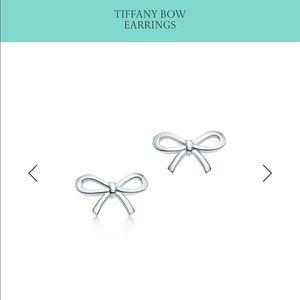 Tiffany & Co. Jewelry - Tiffany& Co earrings