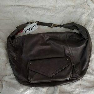 Hype Handbags - NWT Large Hype Bag 💟🌹💟