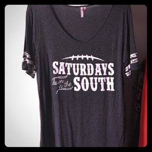 Red Camel Tops - Southern ladies this is for you!!! SOFT t-shirt.