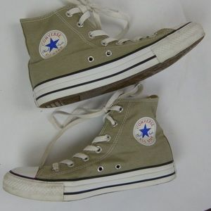 Converse Shoes - Converse All Star High Top Shoes Sneakers Chucks 6