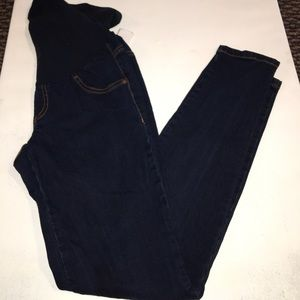 Oh Baby by Motherhood Denim - Oh Baby maternity skinny jeans. NWT