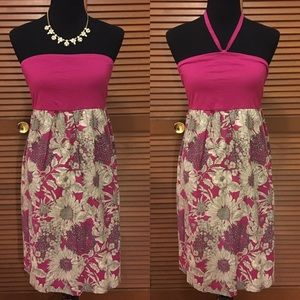 Liberty of London Dresses & Skirts - Liberty of London for Target pink floral dress XL