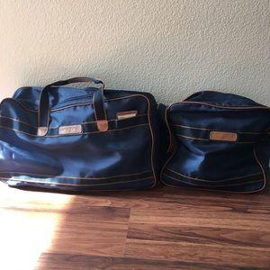 Pierre Cardin Other - Vintage Pierre Cardin Duffle Bags