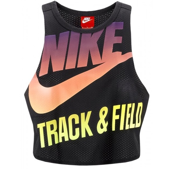 Athletic tank top - Yellow & Orange Track & Field Cheap Sale Free Shipping Buy Online Outlet Wholesale Price Cheap Price FFh5B7