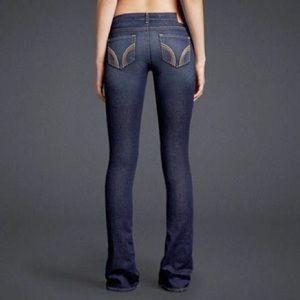 Hollister Denim - Hollister Dark Wash Jeans