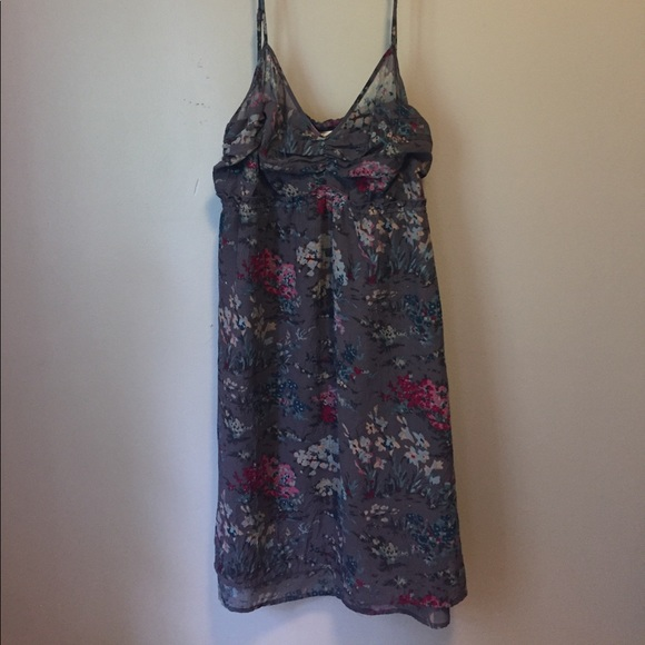 American Eagle Outfitters Dresses & Skirts - pretty floral AEO dress size 10