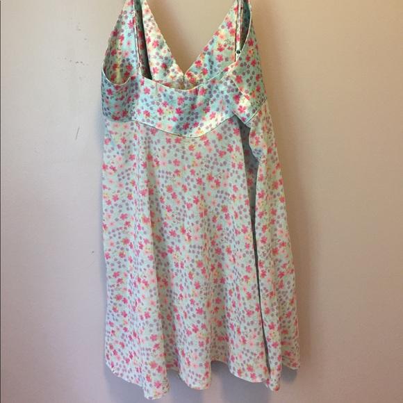 Victoria's Secret Intimates & Sleepwear - pretty victoria's secret nightie size S
