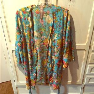 Plum Pretty Sugar Other - Summer Robe!