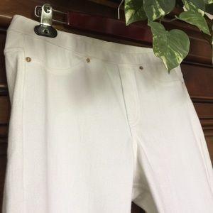 Hue Pants - Hue Denim Leggings