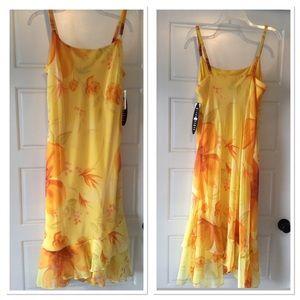 Boutique Dresses - Summertime Elegant Sundress