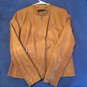 Wilsons Leather Jackets & Blazers - Wilson's Leather Brown jacket!