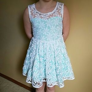 Knitworks Other - Girls size 7 dress