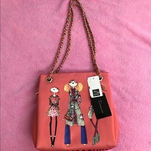 Love Moschino Handbags - SALE!!!!BRAND NEW LOVE MOSCHINO purse.
