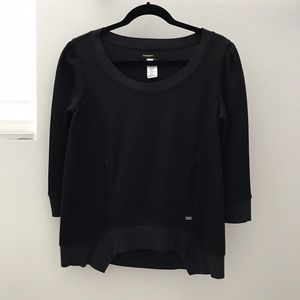 Miss Sixty Scope Neck Top for sale