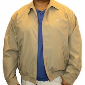 Ralph Lauren Chaps Barracuda Jacket