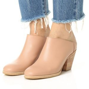 ISO Rachel Comey Mars Mules or Booties