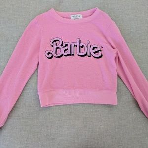 Wildfox Other - Wildfox kids barbie sweatshirt