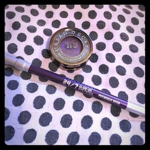 Urban Decay Other - 💄Urban Decay Psychedelic Sister Set