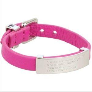 Jewelry - Marc Jacobs Buckle Bracelet