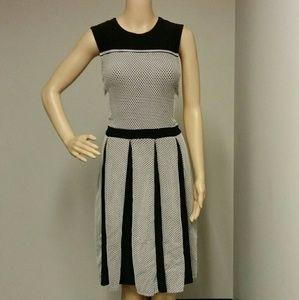 Taylor Dresses Dresses & Skirts - Black and white Taylor dress