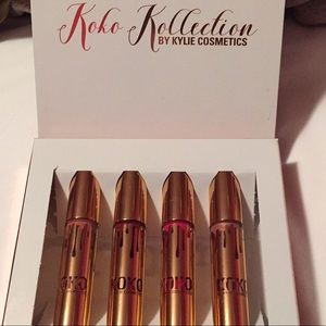 Kylie Cosmetics Other - Kylie Cosmetics Koko Kollection