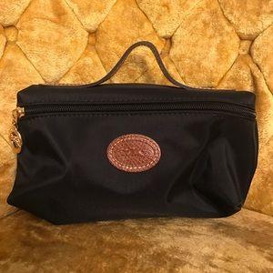 Longchamp Handbags - Authentic Longchamp small tote pouch