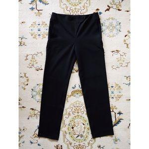 Public School Pants - Public School NYC Black Slacks size 6 - NWOT