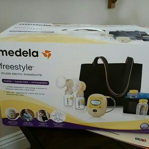 Medela Other - Freestyle Medela Pump