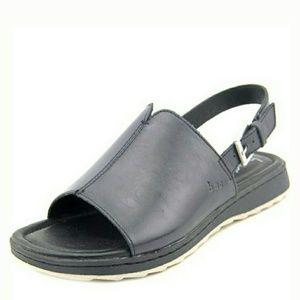 b.o.c. Shoes - 🆕b.o.c. by Born Flat Leather Sandals