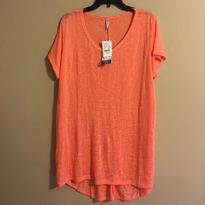 NWT Maternity Top
