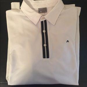 J. Lindeberg Other - J. Lindeberg Golf shirt