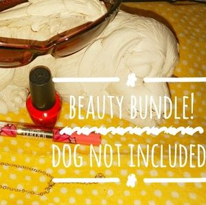 Other - Brand new Beauty bundle beautiful summertime color