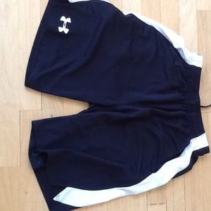 Condition Under Armor Shorts Kid Size L Great Condition