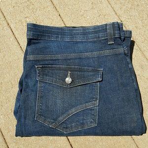 Lee Denim - Classic Lee Jeans