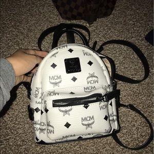 MCM Handbags - Mcm mini backpack