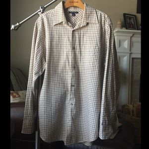 Banana Republic Other - Men's Banana Republic button down shirt
