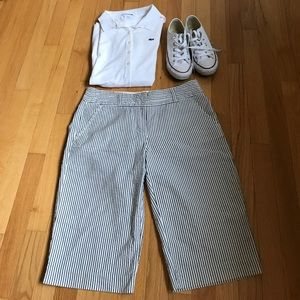 J Crew Pants - J Crew Shorts City Fit
