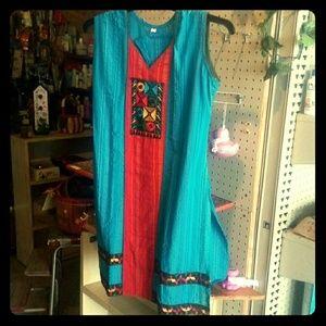 Original Retro Brand Dresses & Skirts - Long Camisole