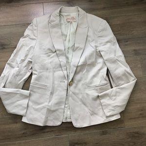 Philosophy Jackets & Blazers - NWOT philosophy suit jacket blazer