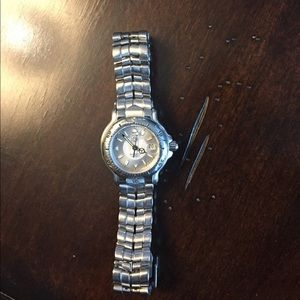 Tag Heuer Accessories - Tag Heuer women's watch.